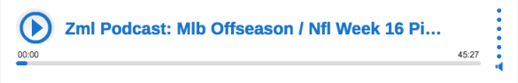 ZML MLB OFFseason