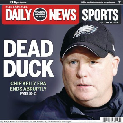 Photo courtesy of twitter.com/phillydailynews